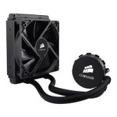 Corsair Hydro Series H55, Intel™ LGA 1150, 1155, 1156, 1366, and 2011 + AMD sockets AM2, AM3 and FM1