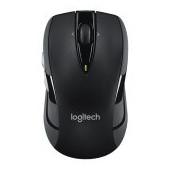 LOGITECH Wireless Mouse M545 - BLACK - EMEA