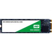 SSD WDGreen™ 480GB M.2 WDS480G2G0B