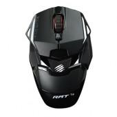 Miš žični MadCatz R.A.T. 1+ optički gaming, crni
