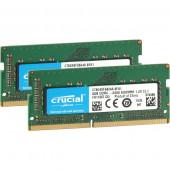 Crucial SO-DIMM 16GB DDR4-2400 Kit 2x8GB