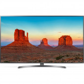 LG 65UK6750 LED TV, 164cm, Smart, wifi, UHD, T2