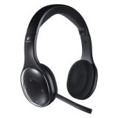 LOGITECH Bluetooth Headset H800 - EMEA