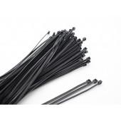 Wiretech vezica za kabele (100kom) 150*2,5 mm