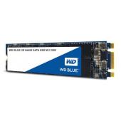 SSD WDBlue™ 500GB M.2 WDS500G2B0B