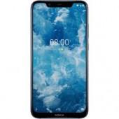 MOB Nokia 8.1 Dual SIM Blue