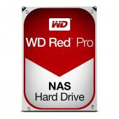 """WD Red PRO 6TB, 3.5"""", 256 MB, 7200 rpm, SATA3"""