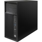 Desktop HP Z240 TOWER Workstation