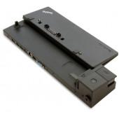 Lenovo Basic Dock USB 3.0 (3.1 Gen 1) Type-A Crno