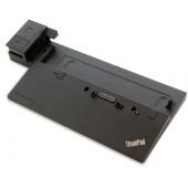 Lenovo Pro Dock USB 3.0 (3.1 Gen 1) Type-A Crno