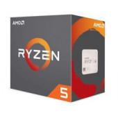 AMD Ryzen 5 4C/8T 2400G (3.90GHz), Socket AM4, 6MB cache, Radeon RX Vega 11, 65W, sa hladnjakom