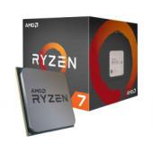 AMD Ryzen 7 2700X (3.70GHz), Socket AM4, 16MB cache, 105W, sa hladnjakom
