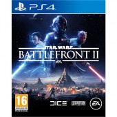 Star Wars: Battlefront 2 Standard Edition PS4