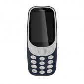 MOB Nokia 3310 Single SIM Blue