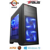 MSGW stolno računalo GAMER+ A301R