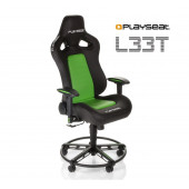 PLAYSEAT L33T GREEN