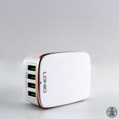 Punjač USB LDNIO 4 PORTS 5V/4.4A/22W A4404