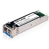 TP-Link Gigabit SFP modul, Multi-mod, MiniGBIC, LC sučelje, do 550/275m udaljenost