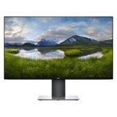 Monitor DELL UltraSharp U2719DC 27in, 2560x1440, QHD, IPS Antiglare, 16:9, 1000: 1, 350 cd/m2, 8ms/5