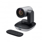 Logitech PTZ Pro 2 HD konferencijska kamera, 1080p