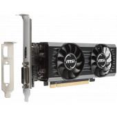 MSI RX 550 4GT LP OC, 4GB GDDR5, DX12, LowProfile