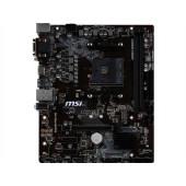 MSI B450M PRO-M2 V2, AM4, DDR4, U3, m.2, mATX