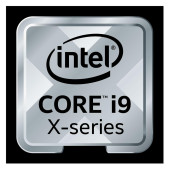 Intel CPU Desktop Core i9-9900X (3.5GHz, 19.25MB, LGA2066) box