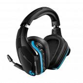 Logitech G935 7.1 bežične gaming slušalice, crne