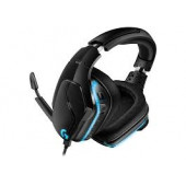 Logitech G635 7.1 LIGHTSYNC žičani gaming headset