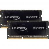 HyperX 16GB DDR3L-1866 (2x8GB) 1866 MHz