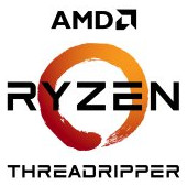 AMD CPU Desktop Ryzen Threadripper 1900X (8C/16T, 3.8/4.0GHz, 16MB, 180W, sTR4) box