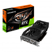 Gigabyte GF GTX1660Ti WF2 OC, 6GB