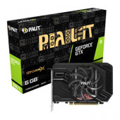 Palit GF GTX1660Ti StormX, 6GB GDDR5