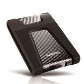 Vanjski tvrdi disk 1TB DashDrive HD650 Black, USB 3.1 ADATA