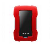 Vanjski tvrdi disk 1TB HD330 USB 3.1 Durable Crno/Crveni