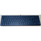 PC DOD HP USB Keyboard, Slim