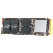 Intel SSD 512GB 760p NVMe