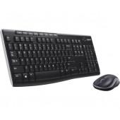 Tipkovnica desktop Logitech MK270