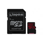 Kingston Technology Canvas React memorijska kartica 512 GB MicroSDHC 10.razred UHS-I