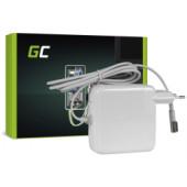 Green Cell (AD03) AC Adapter 60W 16.5V/3.65A za Apple Mackbook Magsafe