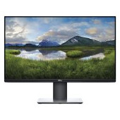 Monitor DELL Professional P2719HC 27in, 1920x1080, FHD, IPS Antiglare, 16:9, 1000:1, 300 cd/m2, 8ms/