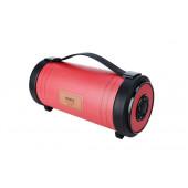 VIVAX VOX bluetooth zvučnik BS-100 red