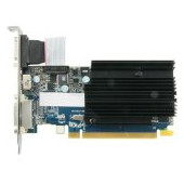 SAPPHIRE Video Card AMD Radeon R5 230 DDR3 1GB/64bit, 625MHz/1334MHz, PCI-E 2.1 x16, HDMI, DVI-D, VG