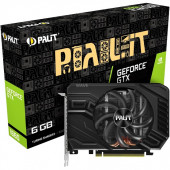 Palit GeForce GTX 1660 StormX