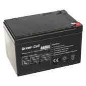 Green Cell (AGM08) baterija AGM 12V 14Ah