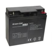 Green Cell (AGM10) baterija AGM 12V 20Ah