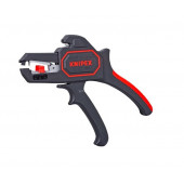 Knipex Automatic wire stripper 12 62 180 stripper gripper (integrated wire cutter)