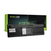 Green Cell (DE116) baterija 2800 mAh, 11.1V WD52H GVD76 za Dell Latitude E7240 E7250