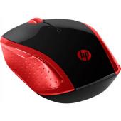 HP bežični miš za prijenosno računalo 2HU82AA