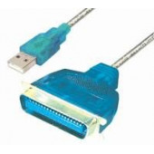 Transmedia Cable Conv USB-A to 36pin plug